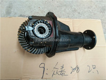 CHINESE CAR AUTO SPARE PARTS ZOTYE 2008 differential