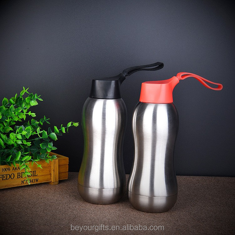 outdoor travel portable vacuum flask 350 ml