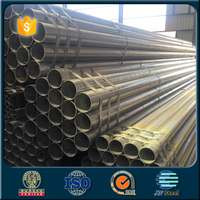 building materials:Hot galvanized pipe for steel and glass houses