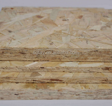 Cheap waterproof osb board 6mm 9mm12mm18mm