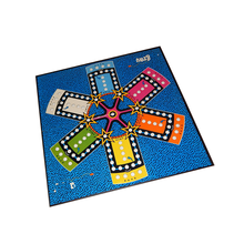 New products custom kid board game