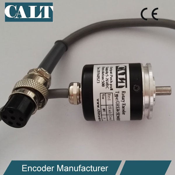 CALT kindless of Solid Shaft Type encoder
