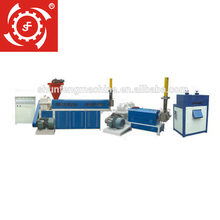 China Factory Supply Two Screw Waste Plastic Film Recycling Granulation Machine SJ-C90