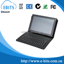 factory super leather keybaord case for tablet pc cheap keyboard case