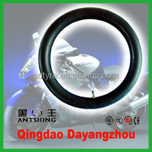 China factory tires tube for sale/motorcycle spare part 4.10-18
