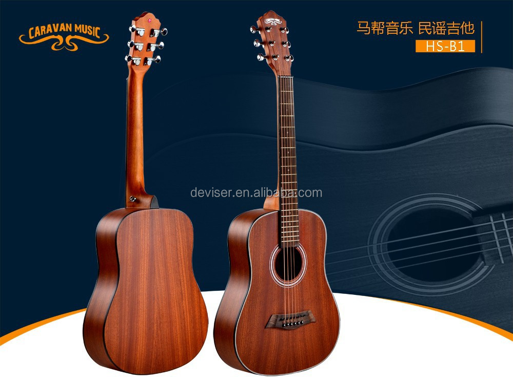 Cheapest 34 inch Round Acoustic Guitar electric guitar,we make all kinds of Guitars,Ukulele,Violin,Guitar Accessories