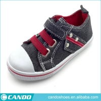 no name brand low price custom canvas soft sole shoes, new school kids sports shoes for sale