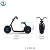 The latest model Colorful with LCD display OEM packge electric pocket bike