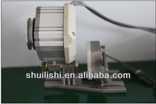 environmental protection industrial electric sewing machine servo motor