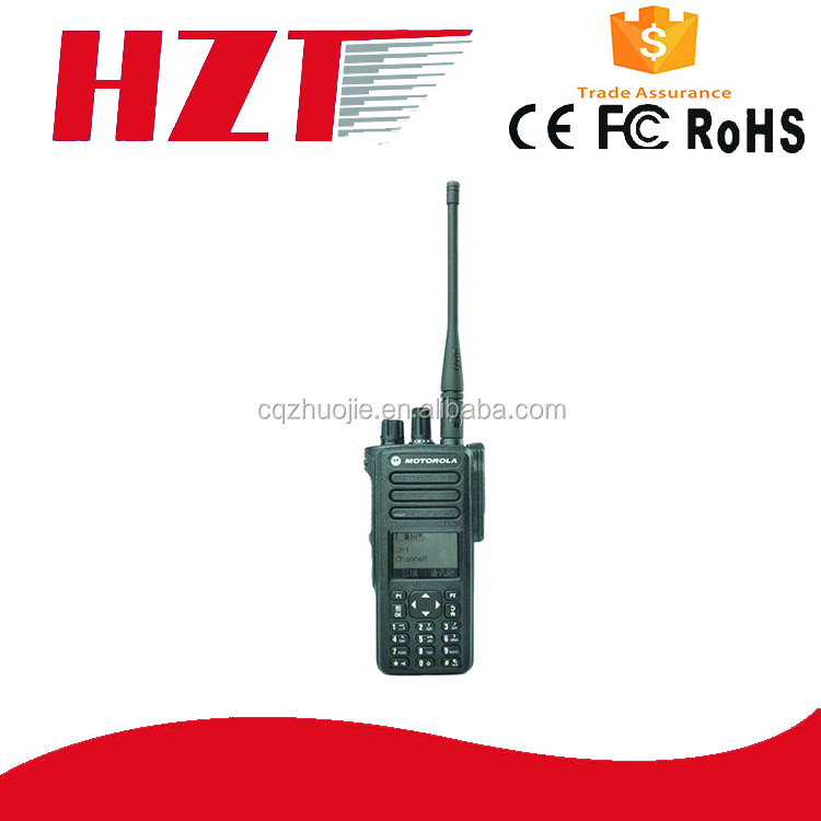 P8660 for Motorola walkie talkie Hot-sale Handheld VHF/UHF 2 Way Radio