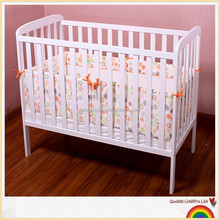 Furniture modern wholesale baby cribs antique baby cribs