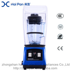 Full Automatic blender mixer with sound cover