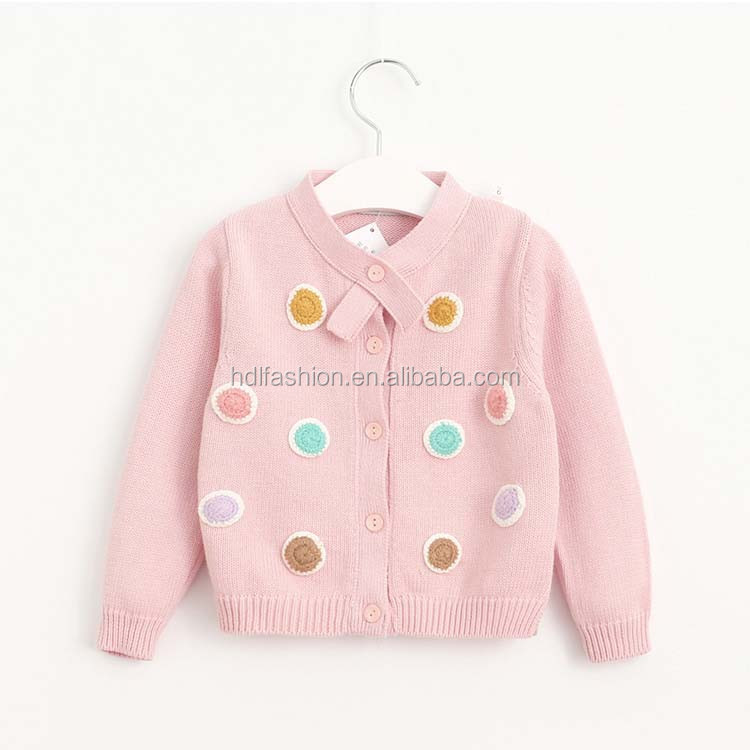 Wholesale top quality breathable hand embroidery design kids cloths