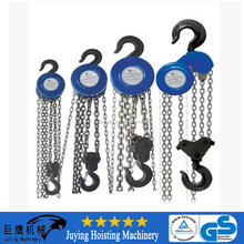 best price kito type small manual chain hoist 5ton / hand chain pulley block 10ton / chain block 20ton