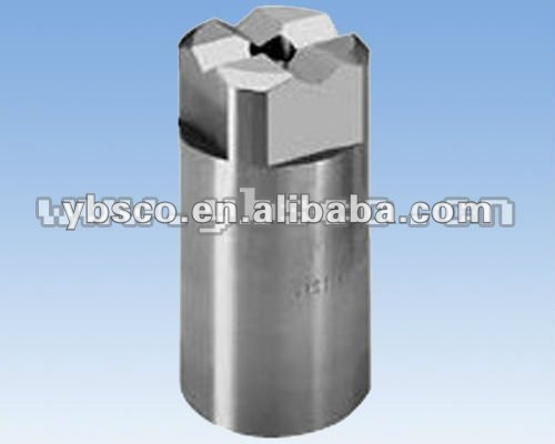 stainless steel fire fighting equipment square nozzle