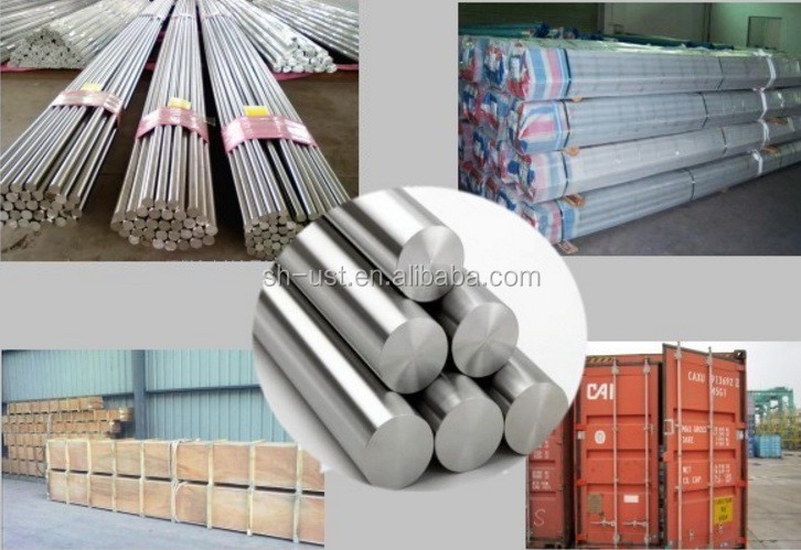 AISI 8620 Hot Rolled Steel Round Bar