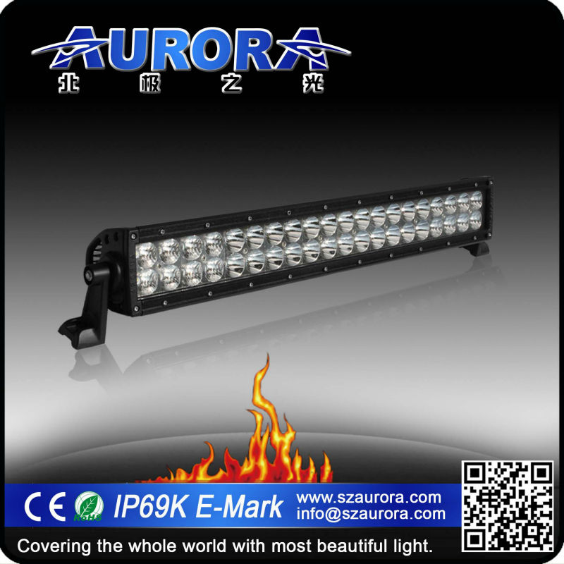 water proof 20inch 120w cheap police led lights