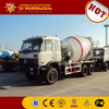 Dongfeng 8 cubic meters concrete mixer truck for sale