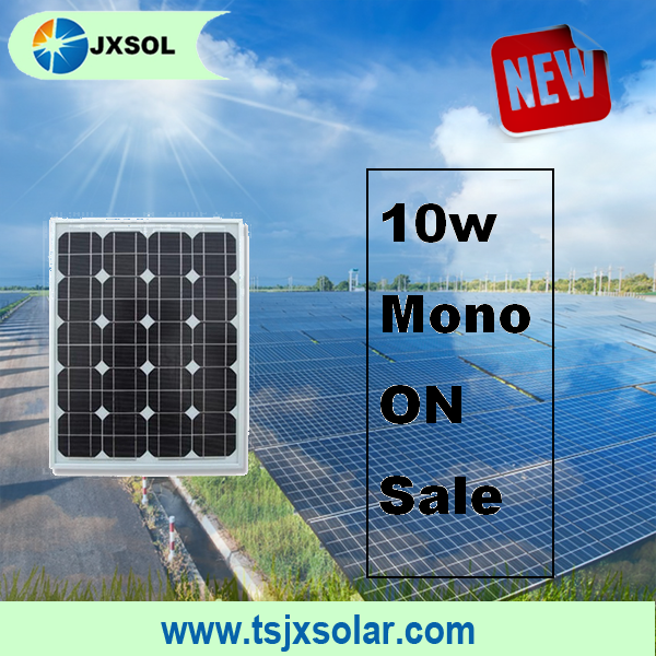 Competitive price 12w 15w 20w mono 12v 10w solar panel price