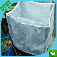 High-quality transparent plastic mosquito screen & dust proof window screen & insect proof weaving wire mesh