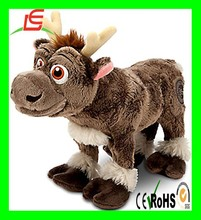 Frozen Sven Reindeer stuffed plush baby alive dolls