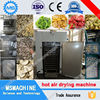 Multi-function vegetable food dehydrator machine