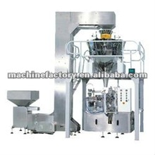 KCX Automatic Kismis weighing packaging machine