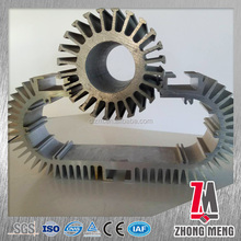 Customized Industrial Aluminum Heat Sink Profile