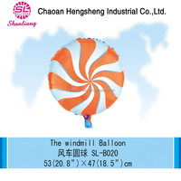 New promotion mylar cheap party balloon supplies