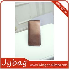 Best price super quality leather ladies ultra thin wallets