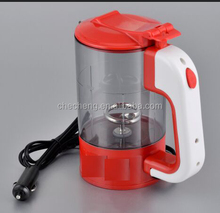 DC baby milk warmer, water heater 12v car electric kettle
