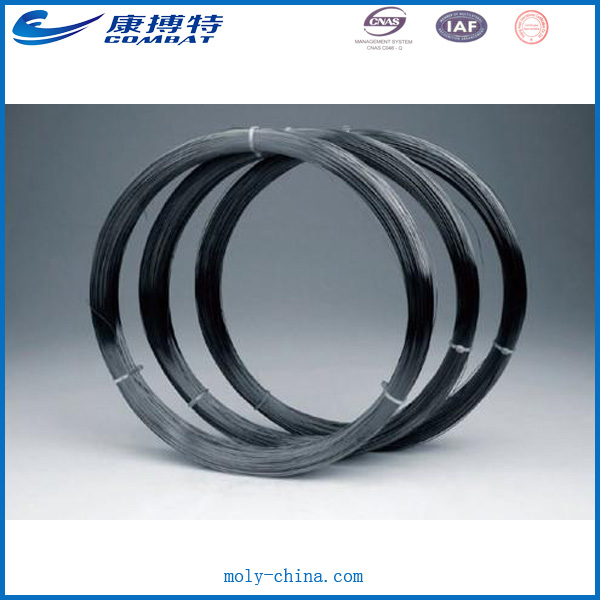 99.95% min pure tungsten wire price