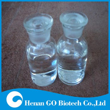 Plasticizer Dioctyl Phthalate for PVC Processing