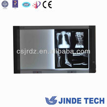 Medical LED x-ray film illuminator