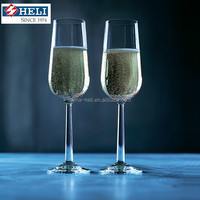 design all kind of champagne glass