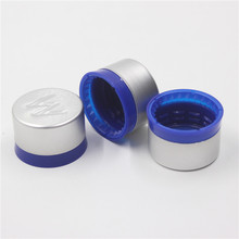 water bottle aluminum cap with liner