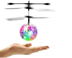 newest Flying balls with lighting inductive toys inductive car from One light year company