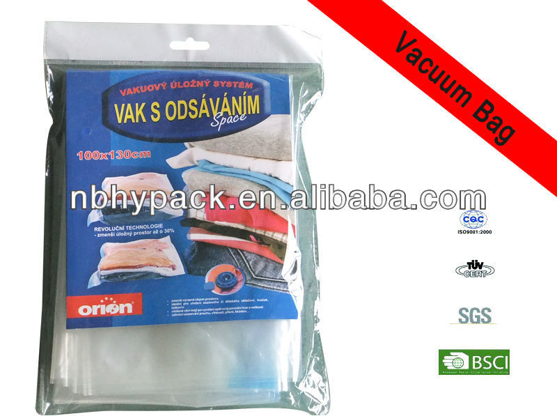 Hot sell good quality plastic storage bags