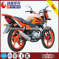 New cheap sports oem motorbikes(ZF150-10A(III))