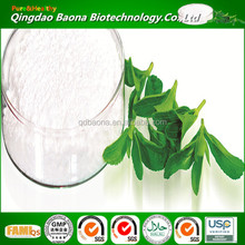 stevia dry leaves extract power rebaudioside a 97% with best price