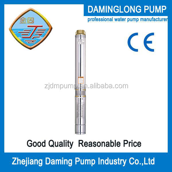 Water Pump Prices, 3-phase Electric Water Pump Install