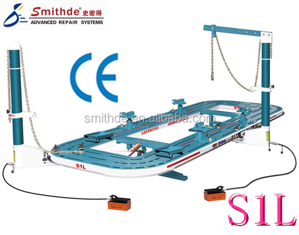 S1L Car Chassis Used for Auto Repair/Automotive Workshop Equipment