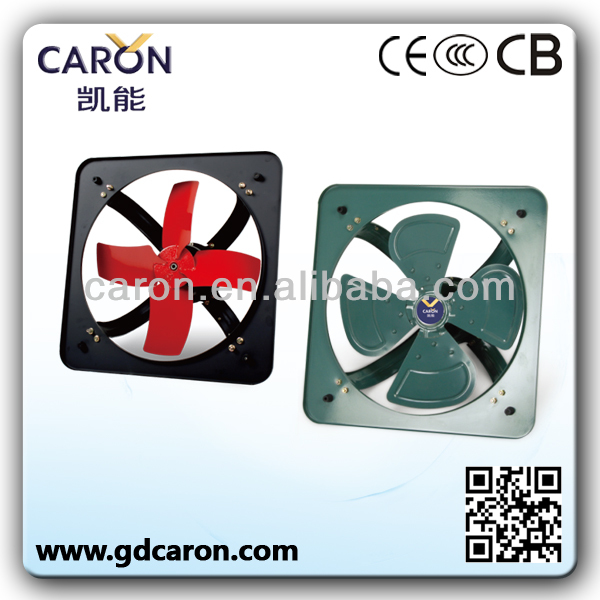 600mm smoke ventilation fan, smoke exhaust fan, basement ventilation fan
