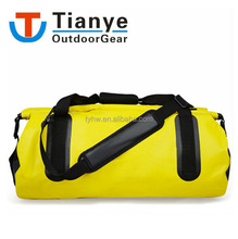 Top Design Travel duffle Bag Weekender Sports Travel Bag waterproof