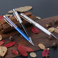 Special Hot Selling Wholesale Crystal Pens