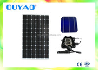 270W High efficiency Mono Solar Panel Price