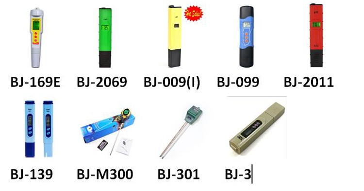 Cheap price pen type conductivity meter Cond-2013