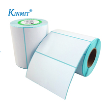Best Price High Quality Blank Self Adhesive Thermal Paper Roll Label