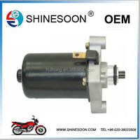 2015 factory Best-selling motorcycle starter motor from china