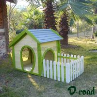 Good Price Customizable Pet House Dog Kennel
